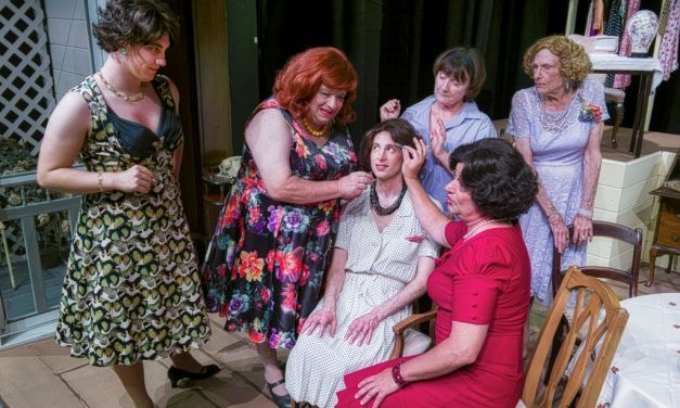 ON STAGE | <em>Casa Valentina</em> at the Santa Paula Theater Center