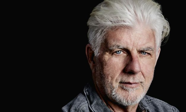 SMOOTH OPERATOR   Michael McDonald to perform at Ojai's Libbey Bowl