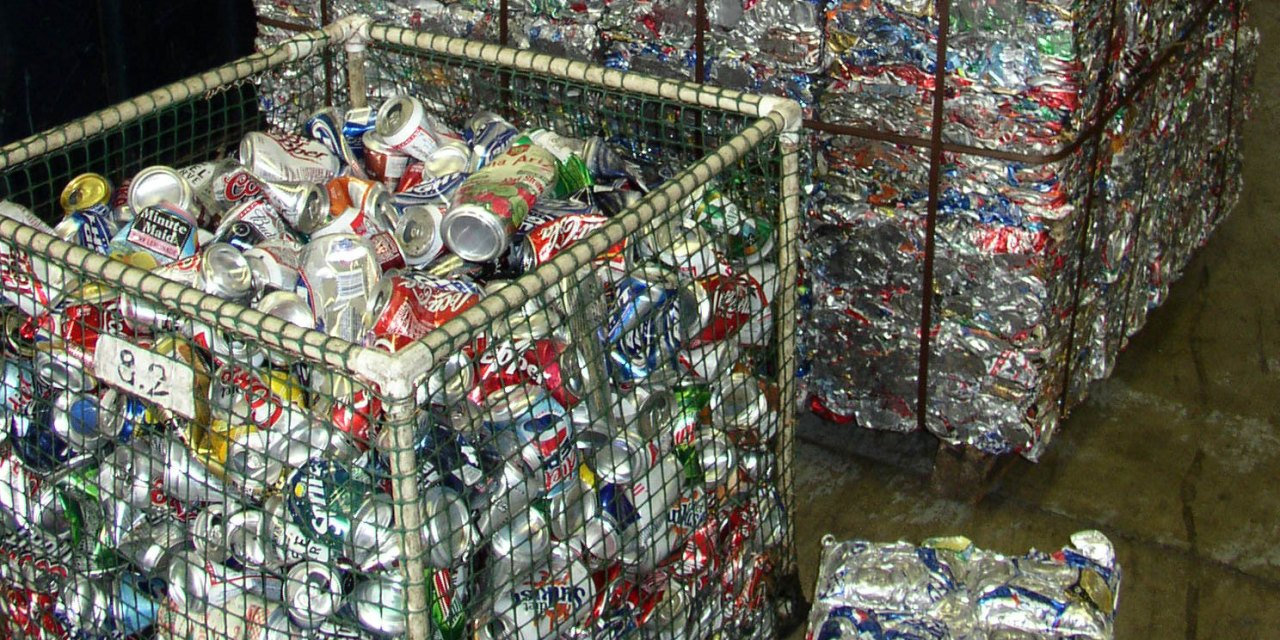 EYE ON THE ENVIRONMENT   Getting back your deposit for cans and bottles