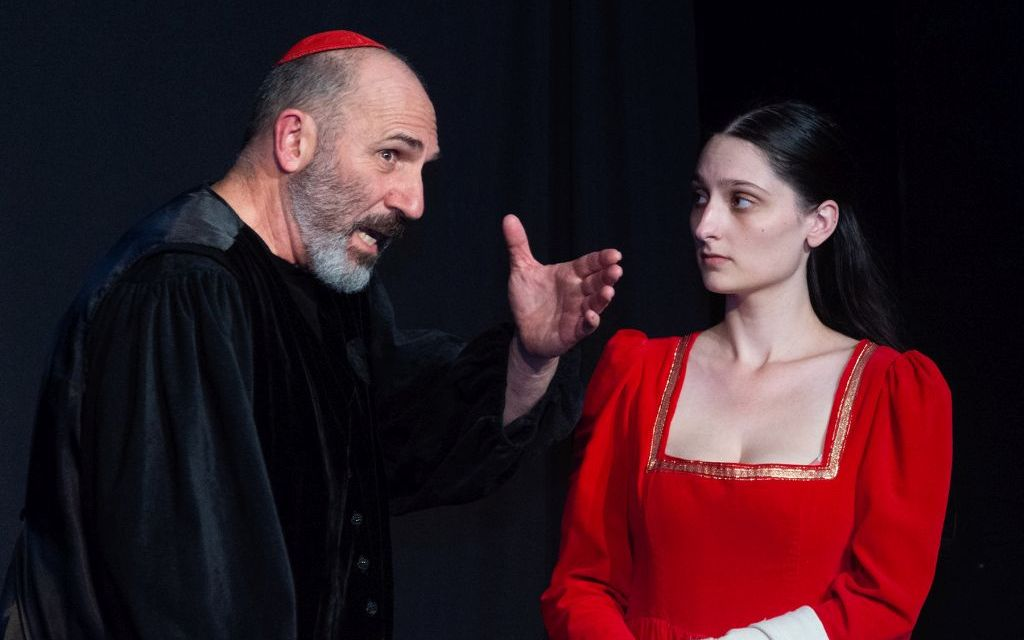 ON STAGE | California Shakespeare Company's <em>The Merchant of Venice</em> at the Elite Theatre