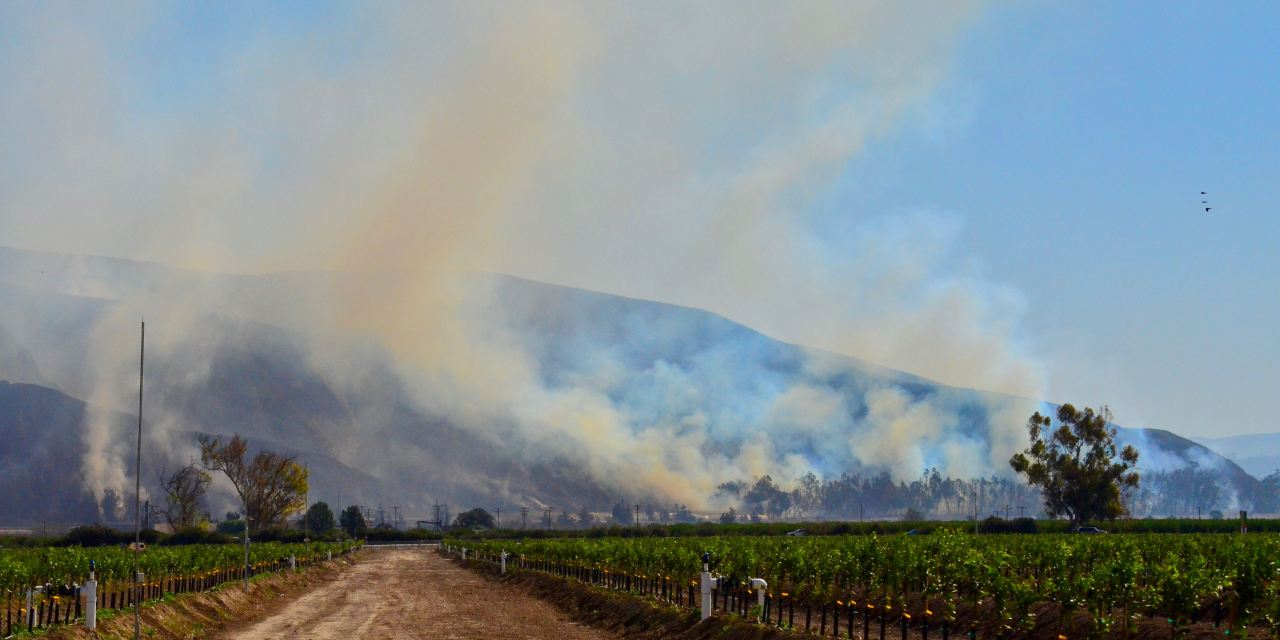 MARIA FIRE | Ongoing updates