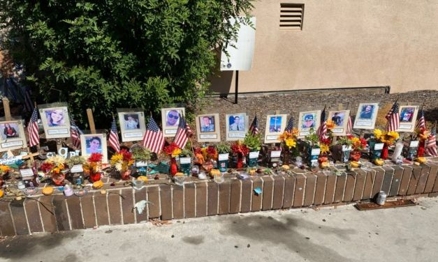 ONE YEAR LATER | A community heals and remembers on the anniversary of the Borderline shooting