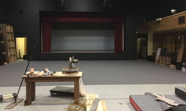BUILDING BRIDGES   ARTSpace seeks to bring quality theatre and inclusivity to Simi Valley