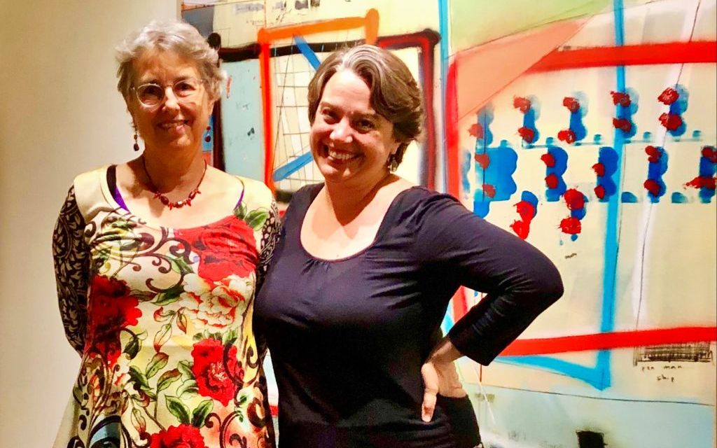 H GALLERY WELCOMES NEW CURATOR | Contemporary art space to host networking event