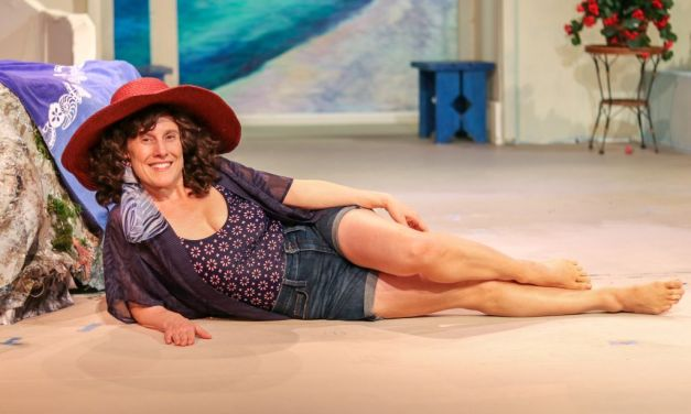 ON STAGE | <EM>Shirley Valentine</em> at Ojai Art Center Theater