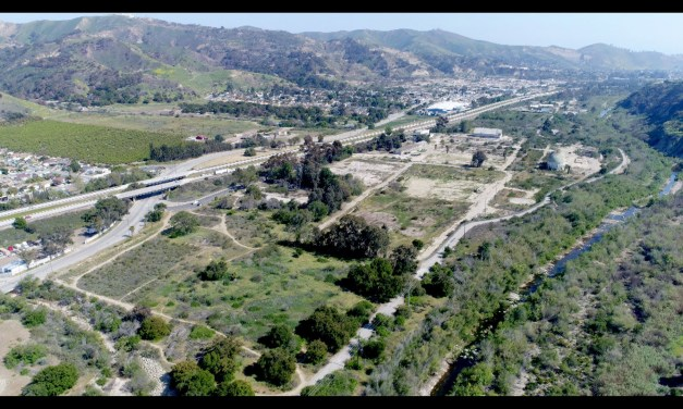 WATERSHED MOMENT | Petrochem sold as a water war looms in the Ventura River Watershed