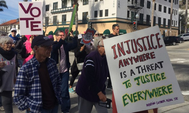 """""""WE CELEBRATE EQUALITY AND WE CELEBRATE DIVERSITY"""" 