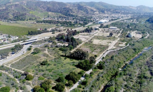 VENTURA SEEKING EXTENSION IN WATERSHED ADJUDICATION