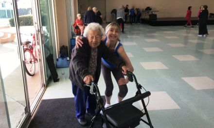 100 YEARS AND COUNTING | The life and times of Oxnard centenarian Tomie Katsuda