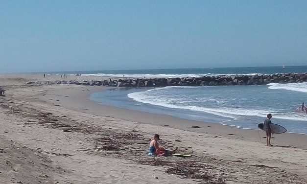 BREAKING NEWS | Ventura County beaches to remain open, with restrictions