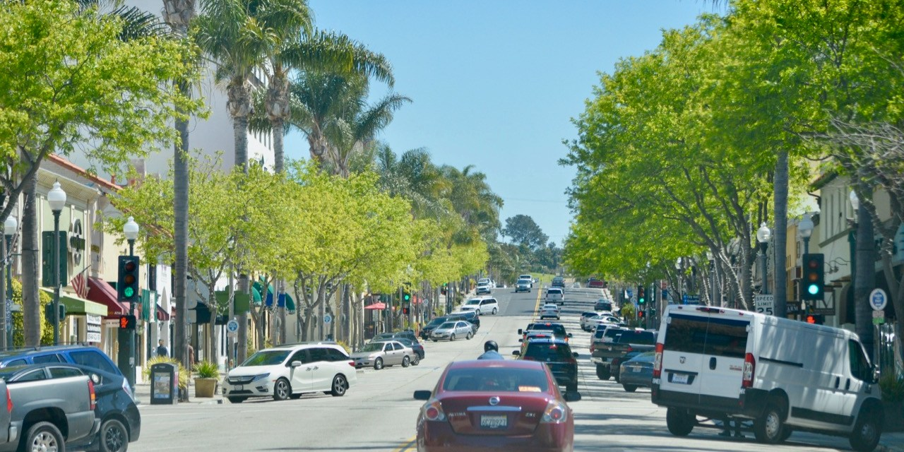 MAIN STREET TO GET PEDESTRIAN ZONE | Emergency ordinance approved to stimulate Ventura business