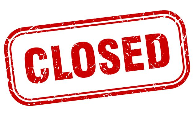 RE-CLOSURES IN THE COUNTY | Hair salons, gyms ordered to close
