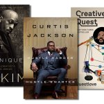 LIFE LESSONS | 50 Cent, Rakim and Questlove get into the self-help game
