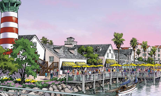 COUNTY CONTINUES EXCLUSIVE RIGHTS WITH FISHERMAN'S WHARF DEVELOPER | Bennett calls for revote to change his stance