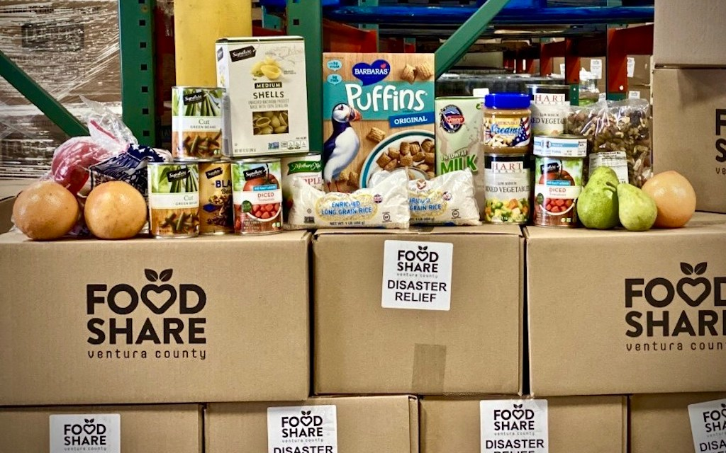 JOINING FORCES | Local organizations come together to fight increasing food insecurity in Ventura County