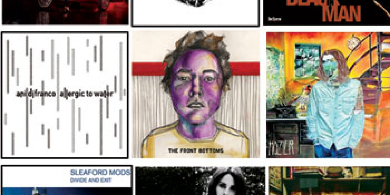 2014: These were our jams