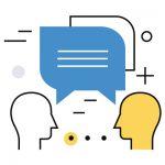 uso de tecnicas de comunicacao efetiva com foco na obtencao de resultados