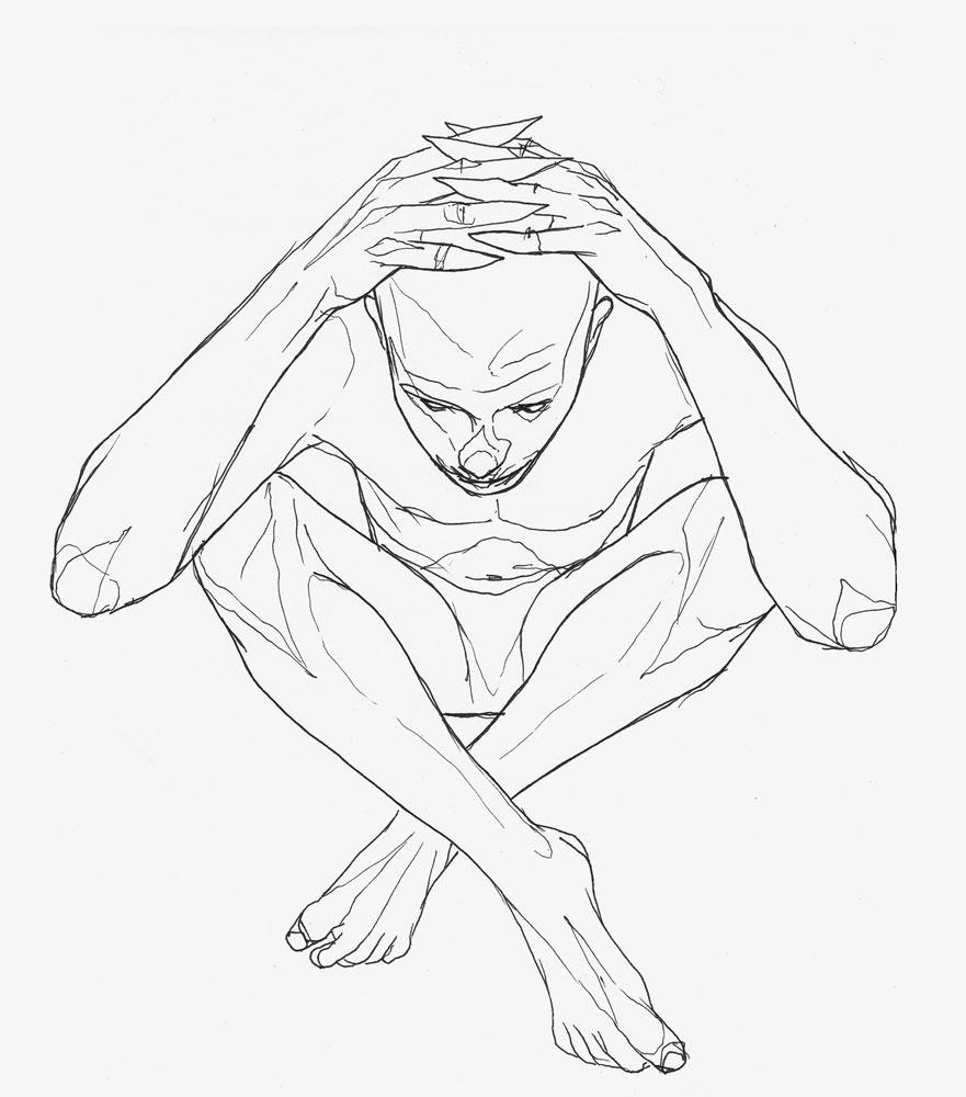 Moros Sketch