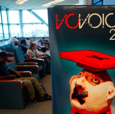VC Voices is online