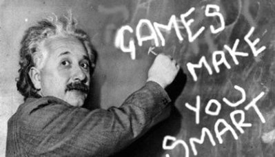 Do Video Games Make You Smarter?