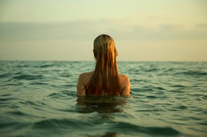 Former Swimmer