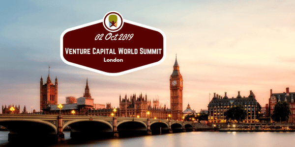 London 2019 Venture Capital World Summit