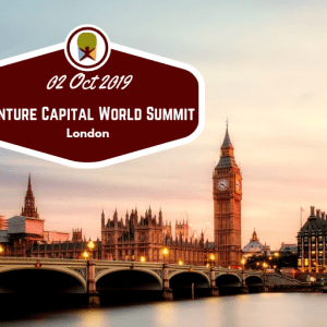 London 2019 Venture Capital World Summit