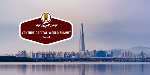 Seoul 2019 Venture Capital World Summit