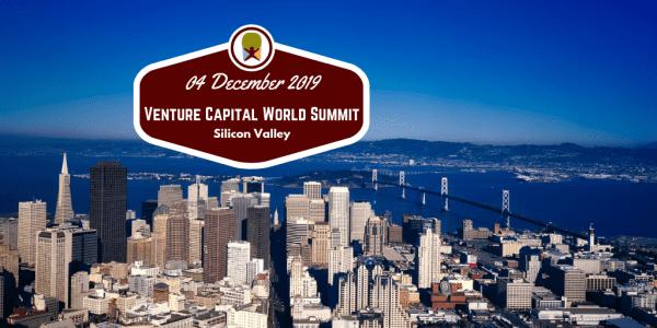 Silicon Valley 2019 Venture Capital World Summit
