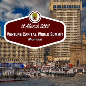 Mumbai 2020 Venture Capital World Summit