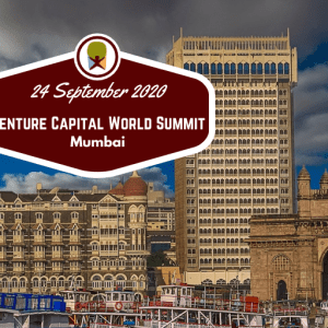 Mumbai 2020 Sept Venture Capital World Summit