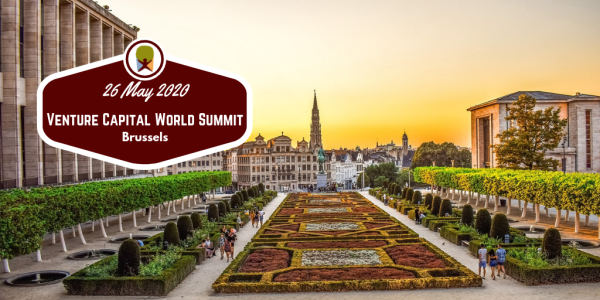 Brussels 2020 Venture Capital World Summit