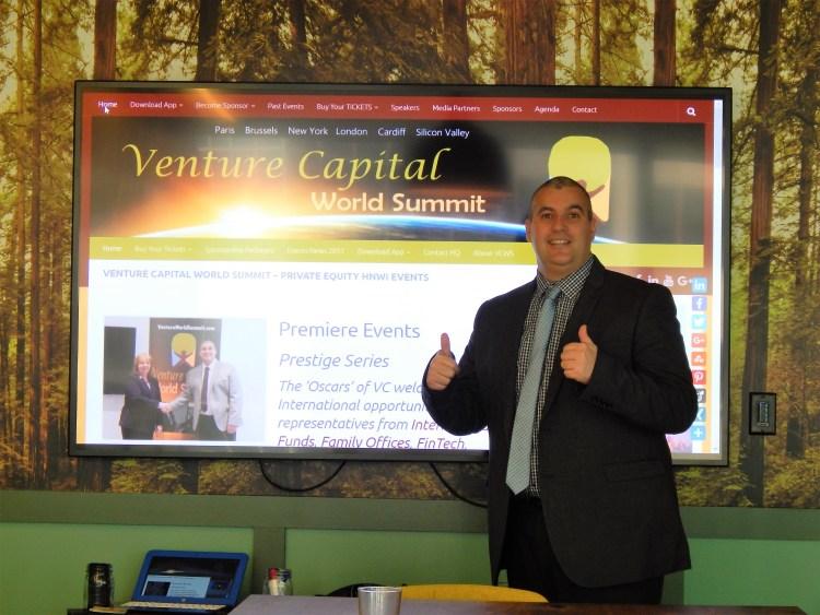 Silicon Valley 2017 Venture Capital World Summit