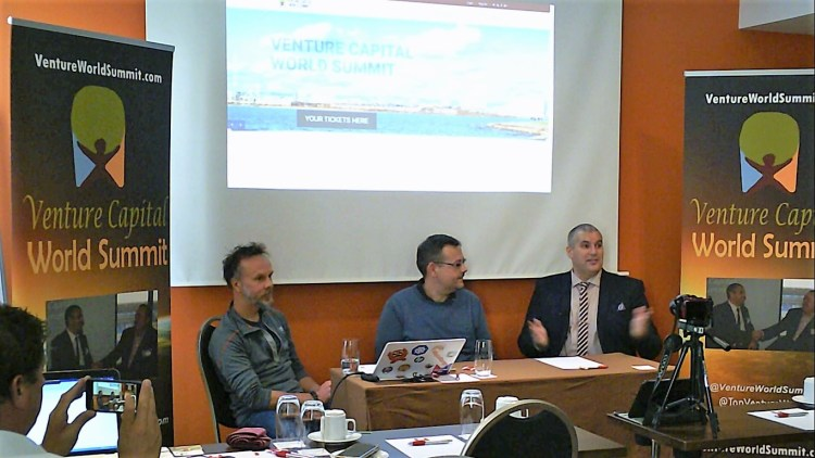 Berlin 2018 Venture Capital World Summit