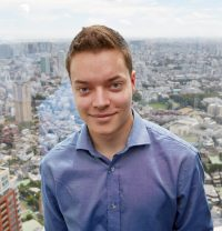 Frederik Bussler Venture Capital World Summit