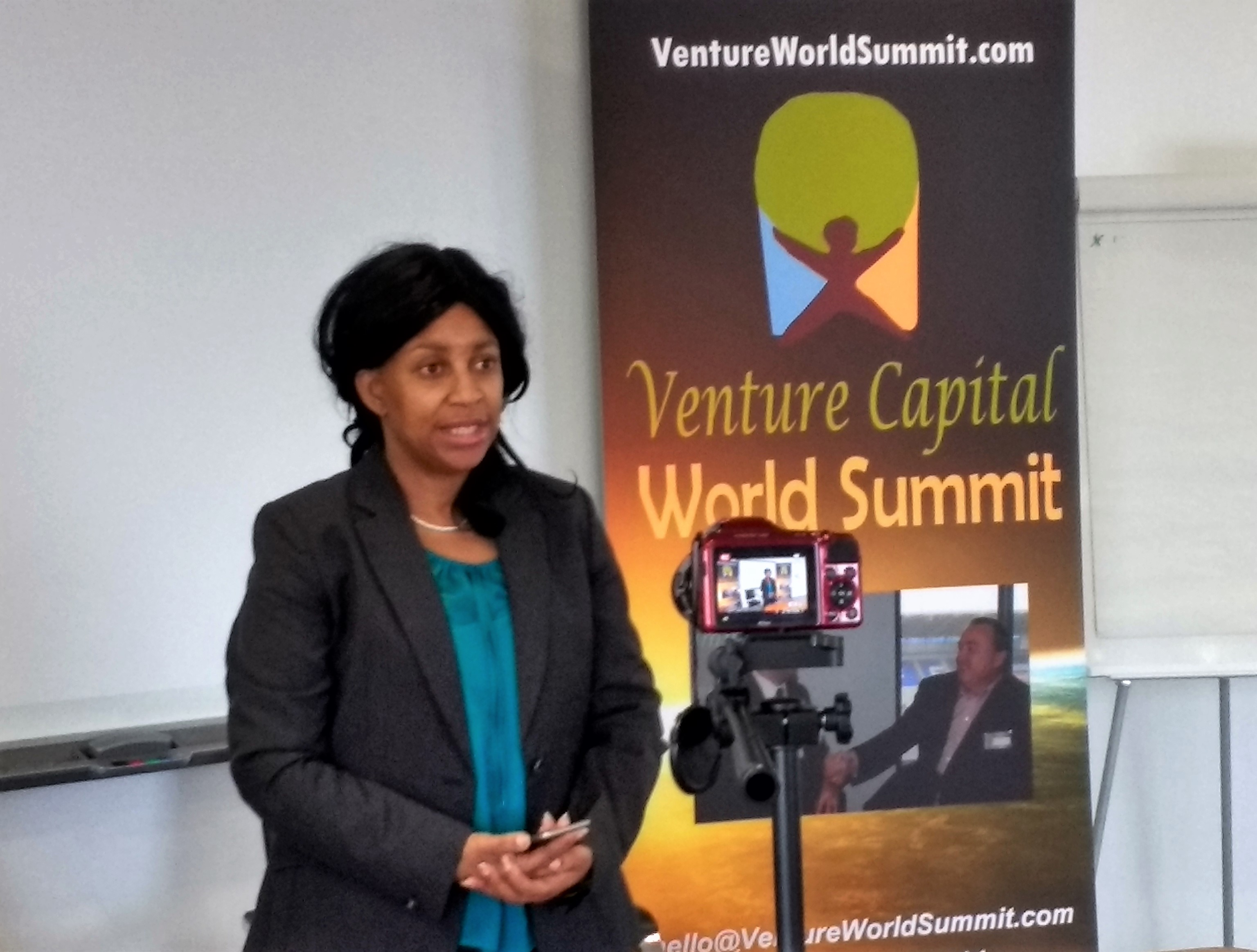 Cardiff 2017 Venture Capital World Summit