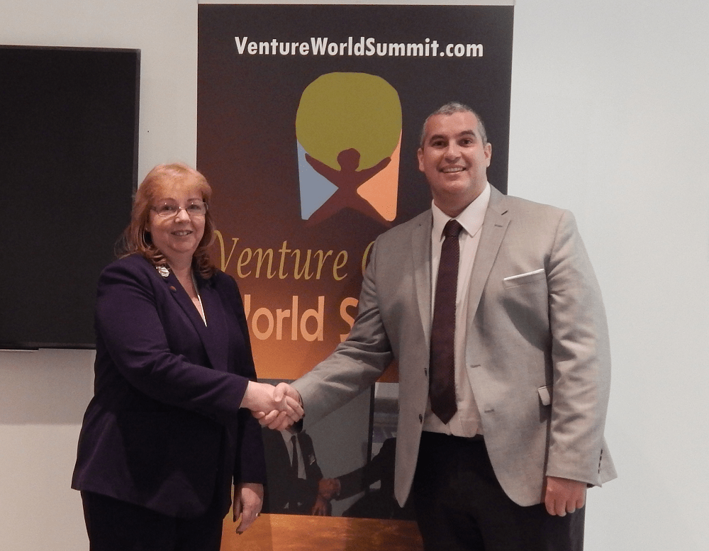 Cardiff 2016 Venture Capital World Summit