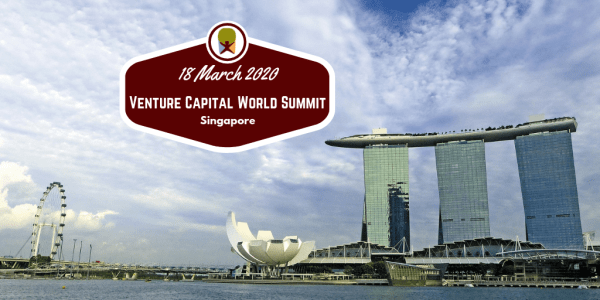 Singapore 2020 Venture Capital World Summit