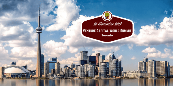 Toronto 2019 Venture Capital World Summit