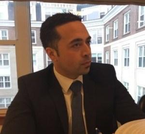 Joseph Wehbe Venture Capital World Summit