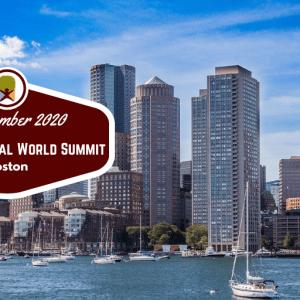 Boston 2020 Nov Venture Capital World Summit