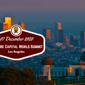 Los Angeles 2020 Venture Capital World Summit