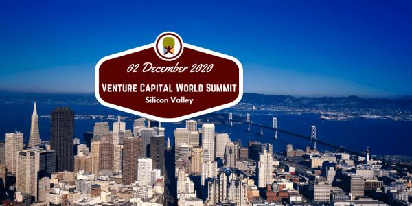 Silicon Valley 2020 Venture Capital World Summit