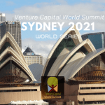 Sydney 2021 Ticket Venture Capital World Summit
