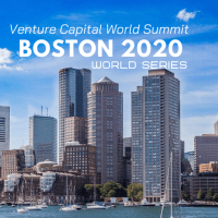 Boston 2020 Venture Capital World Summit