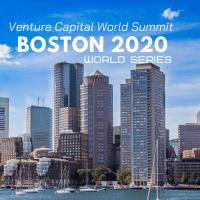 Boston 2020 Venture Capital World Summit