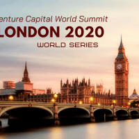 London 2020 Venture Capital World Summit
