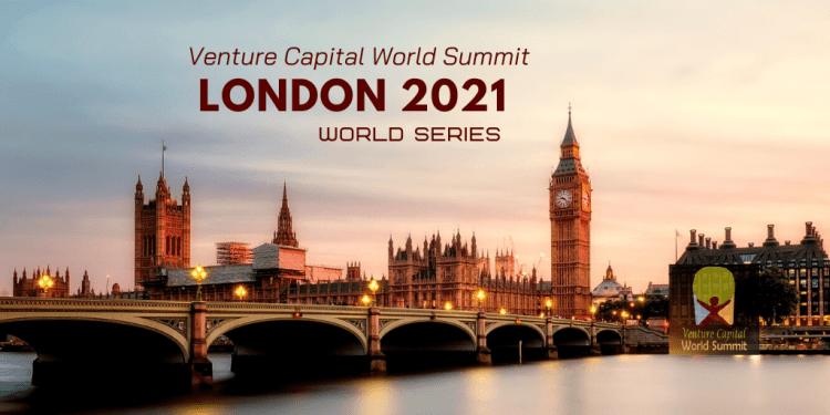 London 2021 Venture Capital World Summit