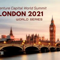 London 2021 Venture Capital World Summit
