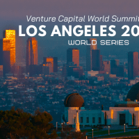 Los Angeles 2021 Venture Capital World Summit